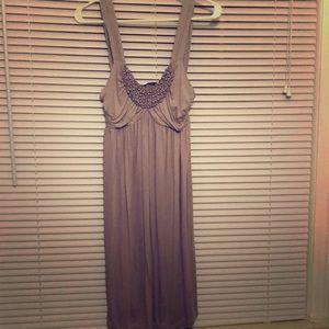 Lavender Soprano dress. Size M.